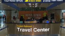 Seoul Airport Railroad Express Train Ticket, Seoul, Airport & Ground Transfers