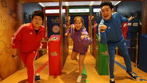 Seoul Running Man Theme Park Discount Ticket, Seoul, Theme Park Tickets & Tours