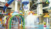 Woongjin Playdoci Snow Park & Water Park Discount Ticket, Seoul, Water Parks