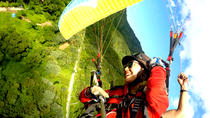 Yangpyeong Paragliding (Near Seoul), South Korea, 4WD, ATV & Off-Road Tours