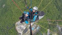 Yongin Paragliding Discount Ticket (1 hour from Seoul), Seoul, 4WD, ATV & Off-Road Tours