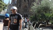 Sagrada Familia Private Segway Tour
