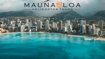 Oahu Magic VIP: 45 Minute Guaranteed Private Helicopter Tour, Oahu, Helicopter Tours