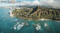 The Oahu Experience : 60 Minute Helicopter Tour , Oahu, Helicopter Tours