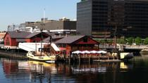 Admission to Boston Tea Party Ships and Museum
