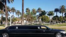 Private Hollywood Limo Tour with Complimentary Drinks, Los Angeles, Cultural Tours