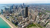 360 Chicago Observation Deck (formerly John Hancock Observatory) Admission, Chicago, Attraction ...