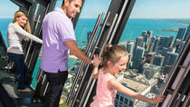 360 Chicago Observation Deck (formerly John Hancock Observatory) Admission Plus TILT, Chicago, ...