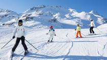 5-Day Chile Ski Tour with 3 Days of Lift Tickets at La Parva, El Colorado and Valle Nevado, Santiago