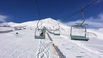 EL COLORADO SKI RESORT DAY TRIP WITH OPTIONAL SKI OR SNOWBOARD, Santiago, Day Trips