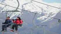 La Parva Ski Resort Day Trip with Optional Ski or Snowboard Lesson