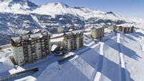 VALLE NEVADO SKI RESORT DAY TRIP WITH OPTIONAL SKI OR SNOWBOARD, Santiago, Private Sightseeing Tours