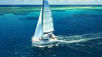 Great Barrier Reef Sailing and Snorkeling Day Trip from Cape Tribulation, Cape Tribulation, Day ...
