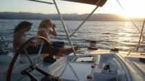 Sunset Sailing Cruise from Port Douglas, Port Douglas, Snorkeling