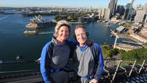 Sydney BridgeClimb, Sydney, Climbing