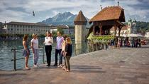 Official Guided City Tour of Lucerne for Private Groups, Lucerne, Cultural Tours