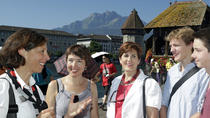 Official Guided City Tour of Lucerne, Lucerne, Private Sightseeing Tours