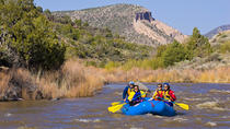Scenic Half-Day Float, Taos, Other Water Sports