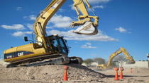 Dig This: Heavy Equipment Playground, Las Vegas, Historical & Heritage Tours