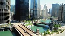 Histoire de Chicago et visite de Riverwalk, Chicago, Walking Tours