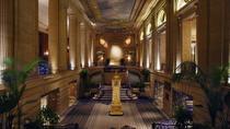 Historical Hotel & Cultural Mile Walking Tour, Chicago, Cultural Tours