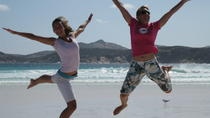 10-Day Adelaide to Perth Nullarbor Adventure with Optional Swim with Sea lions and Dolphins, ...