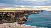9-Day Port Lincoln to Perth Ultimate Nullarbor with Optional Shark Sage Dive and Swim with Sealions ...