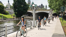 Cycling the Nation's Capital, Ottawa, City Tours