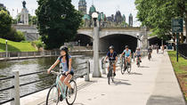 Cycling the Nation's Capital, self-guided, Ottawa, Self-guided Tours & Rentals