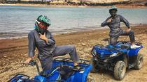 From Marrakech: Quad Biking Tour in Agafay Desert, Marrakech, City Tours