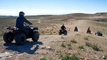 Full-Day Pool with lunch & ATV Adventure to Agafay Desert & Takerkoust Lake, Marrakech, 4WD, ATV & ...