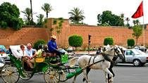 Horse-Drawn Carriage Ride & Dinner in the Best Restaurant in Marrakech, Marrakech, Horse Carriage ...