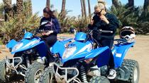 Marrakech Quad Bike Half-day Tours, Marrakech, 4WD, ATV & Off-Road Tours