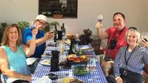 Small Group Tour: Traditional Uruguayan BBQ Lunch & Wine Tasting, Montevideo