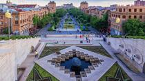 City Tour in Yerevan, Yerevan, Cultural Tours