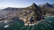 Cape Town Helicopter Tour: Atlantic Coast, Cape Town, Safaris
