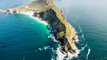 Private Helicopter Tour: Cape Peninsula, Cape of Good Hope and Cape Point, Cape Town, Helicopter ...