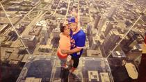 Eintritt für das Skydeck Chicago, Chicago, Attraction Tickets