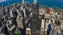 Skydeck Chicago Admission