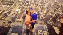 Skydeck Chicago Admission, Chicago, null