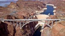 Deluxe Small-Group Half-Day Hoover Dam Tour from Las Vegas, Las Vegas, Helicopter Tours