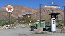 Eldorado Canyon and Techatticup Mine Tour from Las Vegas, Las Vegas, Air Tours