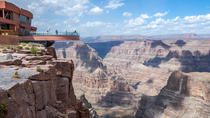 Small-Group Grand Canyon West Rim Day Tour from Las Vegas, Las Vegas, Air Tours