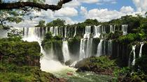 3-Days Luxury Trip to the Iguazu Falls from Puerto Iguazu, Puerto Iguazu, Multi-day Tours
