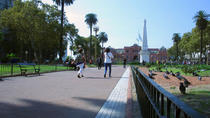 4-Day Best of Buenos Aires Tour with Accommodation, Buenos Aires