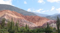 4-Day Trip to Salta by Air from Buenos Aires, Buenos Aires, Multi-day Tours