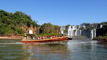 5-Days Adventure Trip in Iguazu, Puerto Iguazu, 4WD, ATV & Off-Road Tours