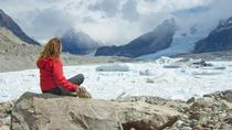 Adventure Trekking Tour in Los Glaciares National Park from El Calafate, El Calafate, Hiking & ...