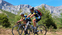 Andes Foothills Mountain Bike Tour from Salta, Salta, Bike & Mountain Bike Tours