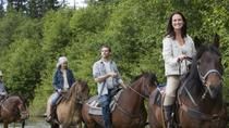 Bariloche Horseback Riding Tour with Traditional Argentine Asado, Bariloche, Horseback Riding